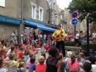 Guérande: Le Retour de Plage du mercredi 15 août