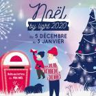 Guérande : Noël by light