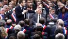 Guérande : organise le grand débat national
