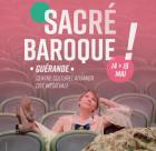 Guérande: présente «Sacré Baroque» consacrée à la musique et danse baroque