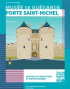 Guérande: réouverture du musée de la porte Saint-Michel