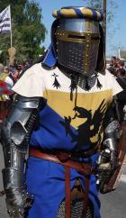Guérande: une version adaptée de la fête médiévale