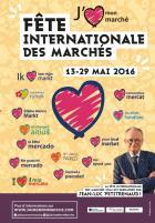 Gu�rande accueille la F�te Internationale des March�s