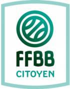 Guérande Basket a reçu le label Basket Citoyen par la Fédération
