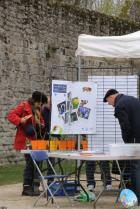 La ville de Guérande organise un «troc plantes»
