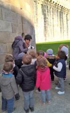 Guérandepropose un programme découverte du patrimoine pour les enfants