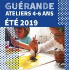 Guérande: la culture accessible pour les enfants de 4 à 12 ans