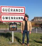 Le maire de Guérande répond vertement à l'Association des  propriétaires fonciers.
