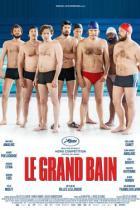 Guérande : cinéma en plein air le grand bain, film réalisé par Gilles Lellouche