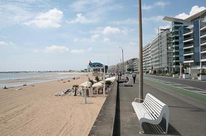 Projet am nagement du front de mer la baule les r sultats de la consultation - La baule office du tourisme ...