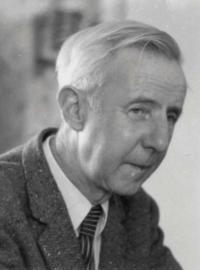 Henri Queffélec.