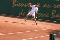 Bart Govaerts n °2 équipe de France