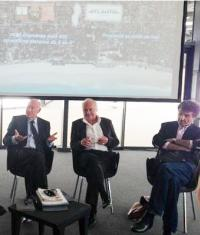 Yves Métaireau, Jean-Pierre Bernard, Pierre Sastre
