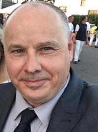 Didier Vernet conseiller municipal de La Baule
