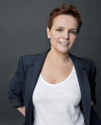 Emmanuelle Gaume