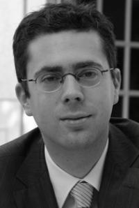 Nicolas Bouzou