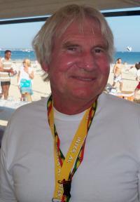 Jacques Mahé