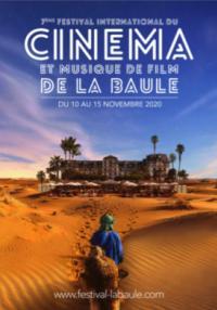 Festval International du Cinéma et Musique de Film de La Baule