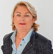 Frédérique Schneider nouvelle conseillère municipale