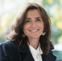 Sandrine Josso députée de Loire-Atlantique