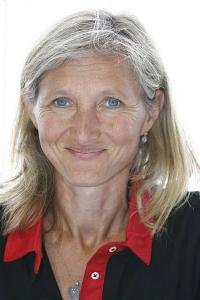 Clara Gaymard GE préside le WIC