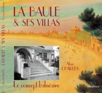 La Baule-villas