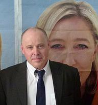 Didier Vernet
