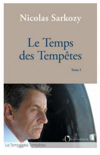 « Le temps des tempêtes » (éd. L'Observatoire) dédicaces à La Baule