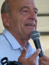 Alain Jupé