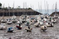 Port d'échouage de Pornichet