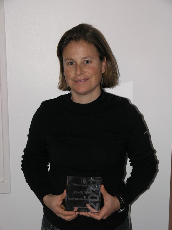 Céline Braeuer