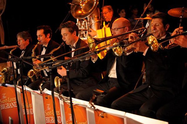 Saint Louis Big Band