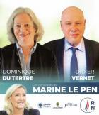 Cantonales LaBaule:Dominique du Tertre et Didier Vernet, les seuls candidats qui ne transigent pas avec lamacronie