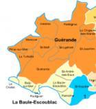 Elections départementales : les candidats déclarés dans le canton  de La Baule