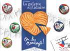 Galette Solidaire : Un artisan boulanger de La Baule mobilisé