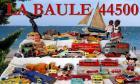 La Baule : 13 ème Bourse internationale jouets anciens et automobilia