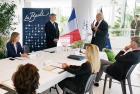 LaBaule:FranckLouvriera endossé son habit demaire