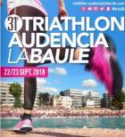 La Baule : la Finale du Grand Prix de Triathlon sera diffusée sur la chaine l'Equipe