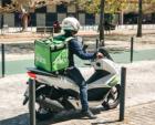 LaBaule:UberEatsinstallel'esclavage des temps modernes