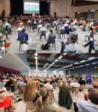 La Baule municipales : Anne Boyé,  Jean-Yves Gontier LREM,  ou Franck Louvrier LR ?