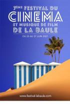 Le festival du cinéma et musique de film de La Baule, c'est pour bientôt