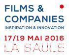 Les films corporate à l'honneur