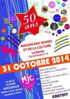 La MJC de La Baule fête ses 50 ans