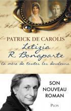 Patrick de Carolis aux rendez-vous d'Atlantia