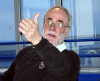 André Lanet président de l'office de tourisme de La Turballe est très en colère