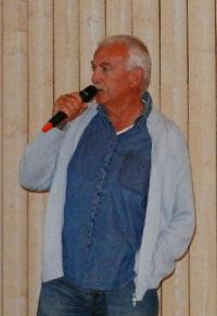 Jean Claude Julien-Alguistes
