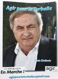 Alain Dubois LREM