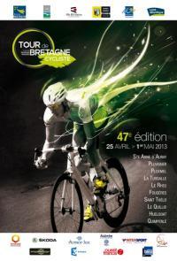 La Turballe ville étape du 47e Tour de Bretagne