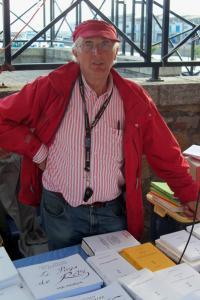 Frank Mallet