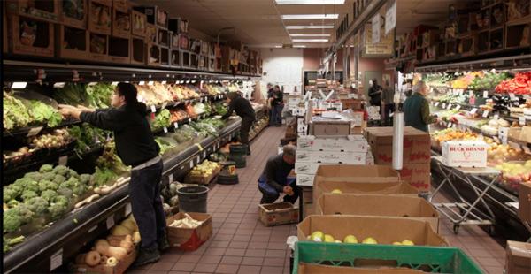 Prochainement près de chez vous, de bons produits pour la santé à prix moins chers que dans la grande distribution.